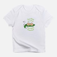 TWO GIFTS FROM GOD Infant T-Shirt