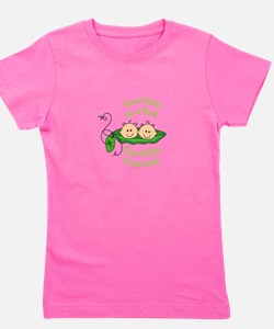 TWO GIFTS FROM GOD Girl's Tee