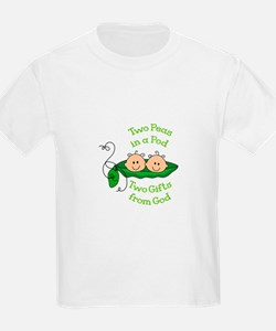 TWO GIFTS FROM GOD T-Shirt