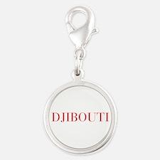 Djibouti-Bau red 400 Charms