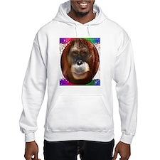 Orangutan Hoodie