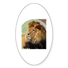 Lions Decal