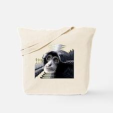 Colobus Tote Bag
