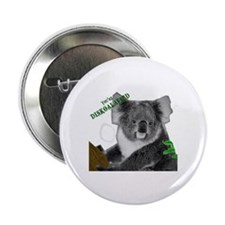 "Koalas 2.25"" Button"