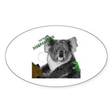 Koalas Decal