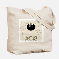 VERY COOL TRICK OR TREAT Tote Bag