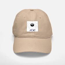 HALLOWEEN ACK SPIDER HAT
