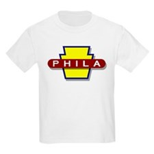Cute Phila T-Shirt