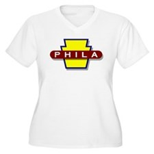 Cute Phila T-Shirt