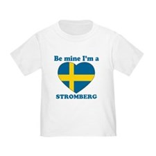 Stromberg, Valentine's Day T