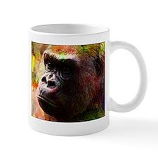 Gorillas Mug