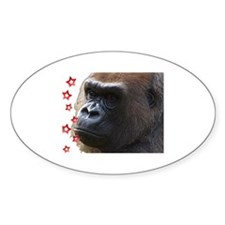 Gorillas Decal
