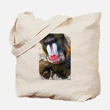 Mandrills Tote Bag