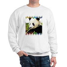 Pandas Sweatshirt
