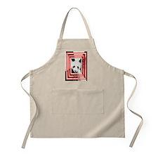 Pandas Apron