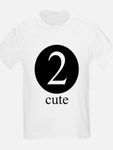 08_2-cute T-Shirt