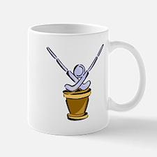Hockey Trophy Mugs