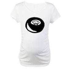 Skull Hockey Puck Shirt