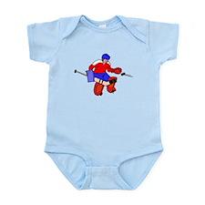 Hockey Goalie Body Suit