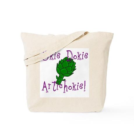 Okie Dokie Tote Bag