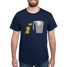 Roary pride lion T-Shirt