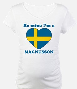 Magnusson, Valentine's Day Shirt