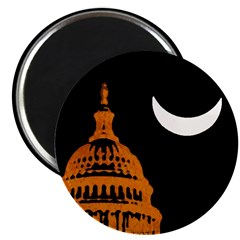 Moonrise Over DC 2.25