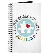 Autism Puzzle - Journal