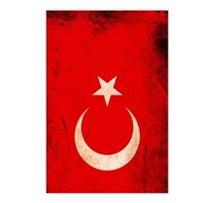 Turkey Postcards (Package of 8)
