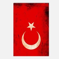 Turkey Postcards (Package of 8)