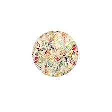 Mix #605 Mini Button