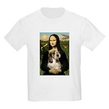 Mona & Her PBGV T-Shirt