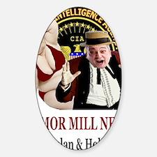 Rumor Mill News - The Rayelan & Hob Decal