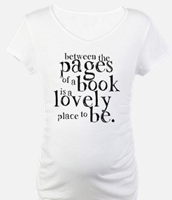 Between the Pages Shirt