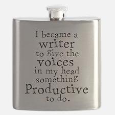 Something Productive Flask