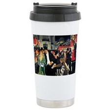London: Piccadilly vint Thermos Mug