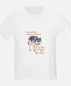 WE WILL BE KNOWN T-Shirt