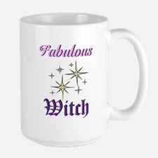 Fabulous Witch Mug Mugs