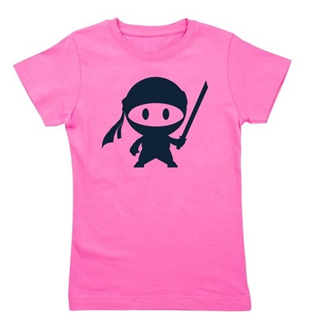 Ninja Kid's T-Shirts