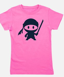Cool For turtles Girl's Tee