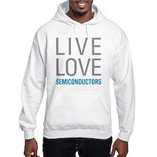 Semiconductors Hoodie