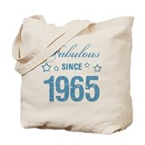 50th birthday women Bags & Totes