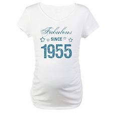 Fabulous Since 1955 Shirt