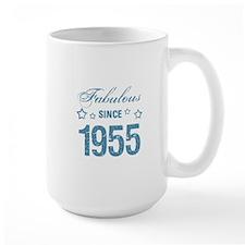 Fabulous Since 1955 Mug
