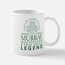 Murray, A True Celtic Legend Mugs