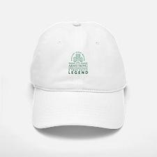 Armstrong, A True Celtic Legend Baseball Baseball Cap