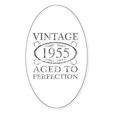 Vintage 1955 Decal