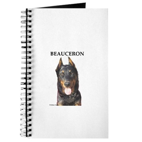 Beauceron HeadStudy Journal