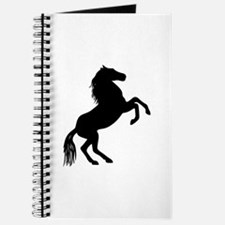 SMALL REARING HORSE Journal