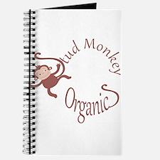 Stud Monkey Organics Journal